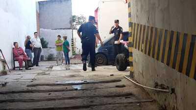 Hallan varios cuerpos en estado de descomposición en Asunción – Prensa 5