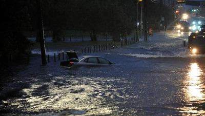 Crece la cifra de víctimas mortales por el huracán Harvey y advierten que se agravarán las inundaciones