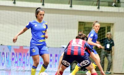 HOY / Imparable Colo en el arranque de la Libertadores