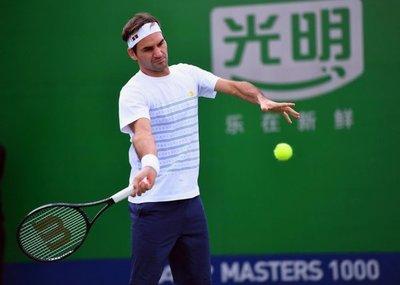 Federer pide mantener la elegancia en el tenis