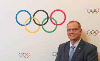 HOY / Histórico: Pérez lleva a Paraguay al Comité Olímpico Internacional