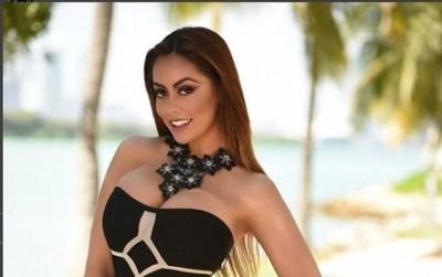 Jennifer Ruíz Díaz estrena nuevo look
