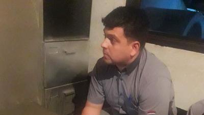 Detienen a un hombre que amenazaba a una humilde familia con arma de fuego – Prensa 5
