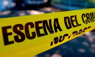 Investigan caso de feminicidio y suicidio en San Lorenzo
