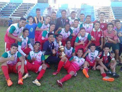 Sub 15: San Ignacio se consagró tetracampeón de Misiones