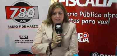 Quiñónez ratificó tolerancia cero a la corrupción