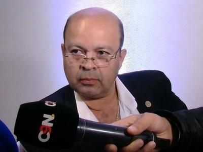 El presidente de General Díaz espera un gran partido
