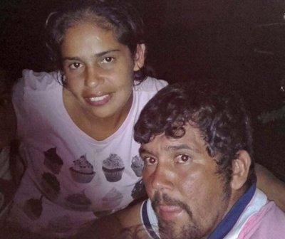 Condenan a 30 años de cárcel al marido de Cinthia Carolina