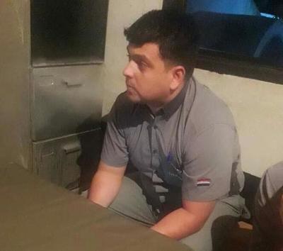 Procesan hombre que amenazó con arma de fuego a una familia en Minga Guazú