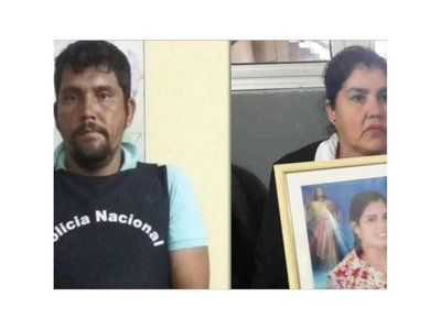 Familiares de feminicida condenado causan incidentes en la Corte