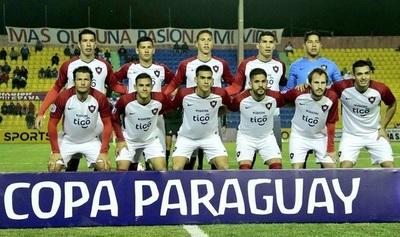 Estos son los cruces para los octavos de final de Copa Paraguay