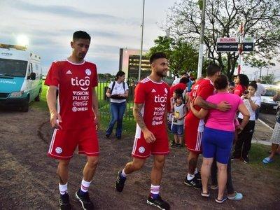 Las primeras sensaciones de 'Tito' Villalba