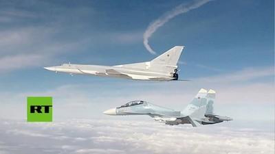 """""""Misión cumplida"""": Las Fuerzas Armadas de Rusia confirman la derrota del Estado Islámico en Siria"""