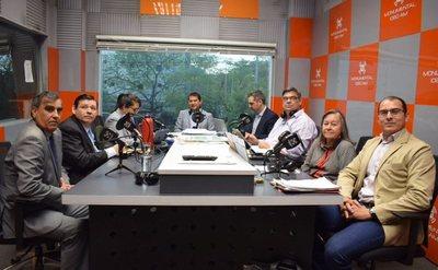 Atrasos en Catastro: debate entre encargados y denunciantes