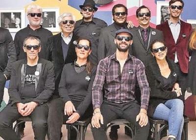 """Teatro ciego presenta """"Un viaje a ciegas"""" en el Municipal"""