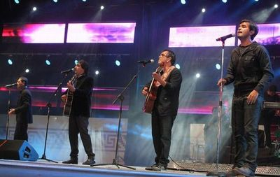 Los Nocheros se presentan mañana en Asunción