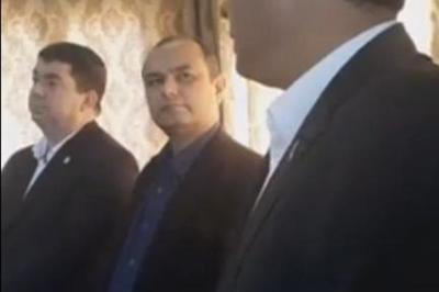 Asumió el nuevo administrador de la Essap de Villarrica