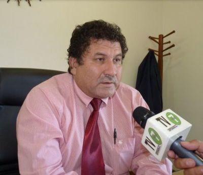 Presentarán denuncia por prevaricato en contra del juez Darío Estigarribia