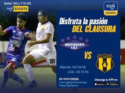 Independiente CG