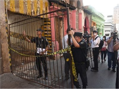 Hombre allegado a familia Rojas Rodas duda de que Bruno Marabel les mató