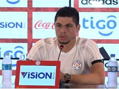 Rojas destaca el trabajo de Osorio