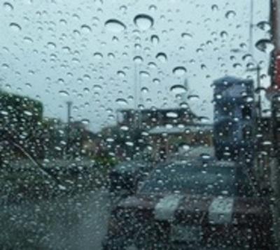 Anuncian lluvias y tormentas eléctricas para la región Oriental