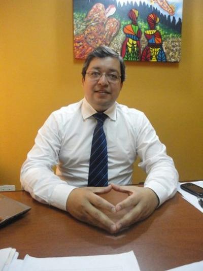 "Fiscal vinculado al caso ""Cucho"" se entrega a la Justicia"