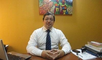 Caso Cucho: Fiscal queda preso en la Senad