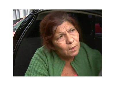María Paraguaya logra prisión domiciliaria en Brasil