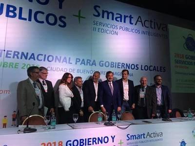 III Congreso de Gobiernos Locales