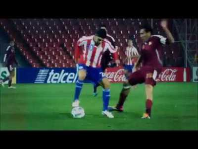 Mundial en Paraguay ya tiene vídeo oficial