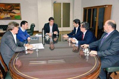 Parte de la deuda argentina con la EBY se saldará en diciembre
