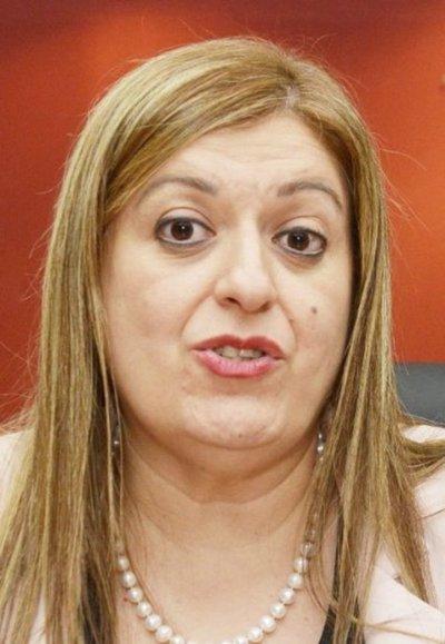 Un camarista enjuiciado por el caso Curuguaty quiere juicio para Sandra