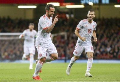 España quiere cerrar el pase a la fase final