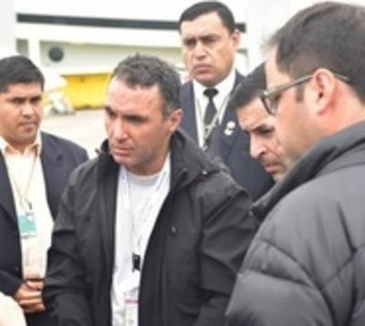 Piloto iraní fue entregado a autoridades de Estados Unidos