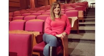 Maricha Olitte Y Su Encuentro En Argentina Con Una Afamada Actriz