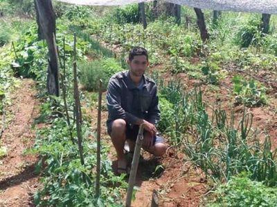 Jóvenes emprendedores rurales ignacianos