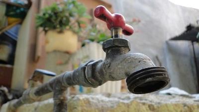 Anuncian inversiones en el sistema de agua potable en Santa Rosa