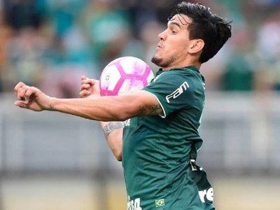 Palmeiras sigue firme rumbo al campeonato