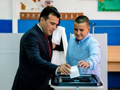 Jornada crucial en el Parlamento de Macedonia para su cambio de nombre
