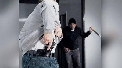 HOY / Proponen que nadie sea imputado por matar a ladrón domiciliario