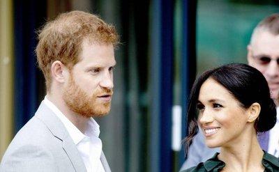Primer hijo de Meghan Markle y el príncipe Harry, en un momento clave