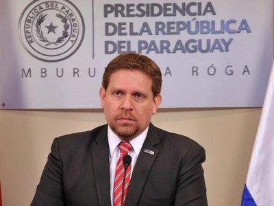Eddie Jara afirma que dejó patrimonios positivos a Petropar