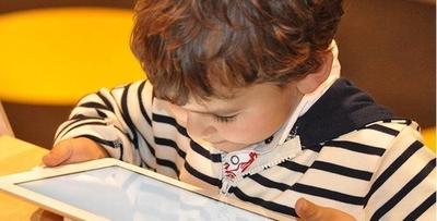 HOY / Más niños tienen miopía por uso de dispositivos electrónicos