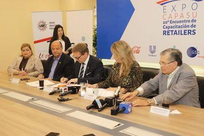 Expo Capasu contará con capacitación de expertos extranjeros