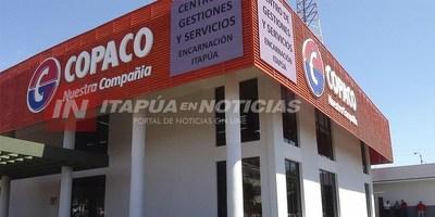 COPACO PIERDE 50 CLIENTES DE LÍNEA BAJA POR DÍA