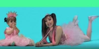 Marilina Bogado Lanzó Su Primera Canción Y Videoclip Infantil