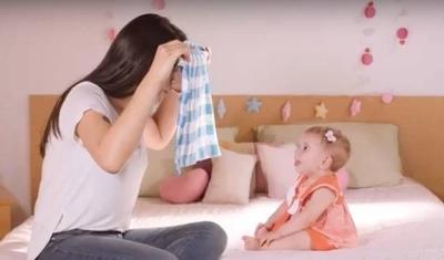 HOY / El juego en la primera infancia determina el desarrollo del niño y su capacidad como adulto