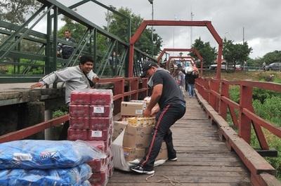 El impacto económico del contrabando