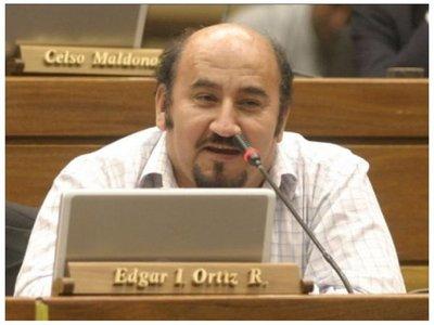 """Presentan proyecto de ley que habilita a ciudadanos a defenderse """"con lo que sea"""""""